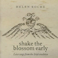 Helen Roche Singing Traditional Irish Songs